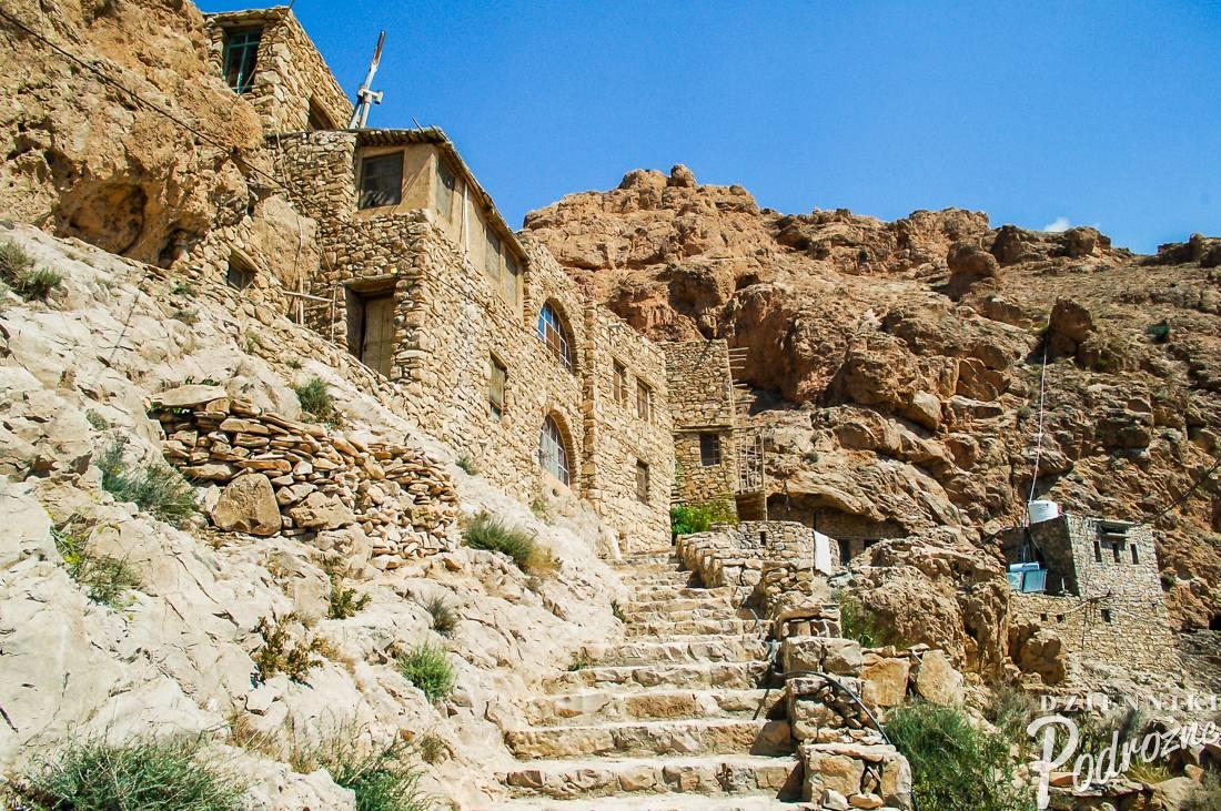 Deir Mar Musa