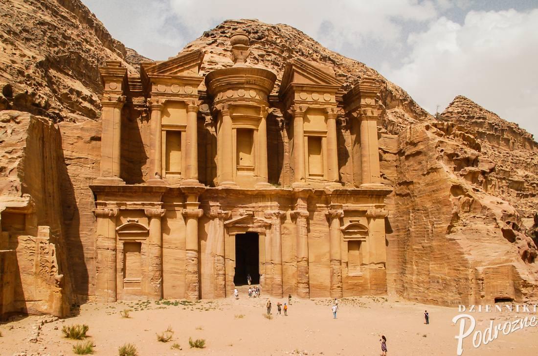al Deir (Monastyr)