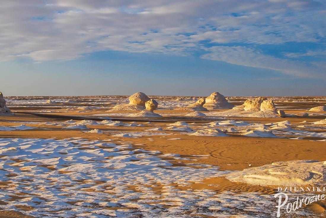Biała Pustynia