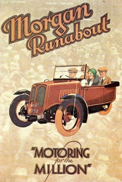 Plakat z 1931 r.